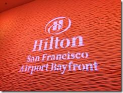 Hilton SFO