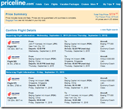 JFK-SIN Air China Sep15 $775