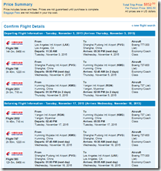 LAX-RGN Yangon Myanmar $852 China Eastern Nov15