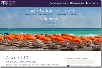 Tribute Portfolio 10K promotion July15