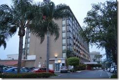 Clarion Anaheim