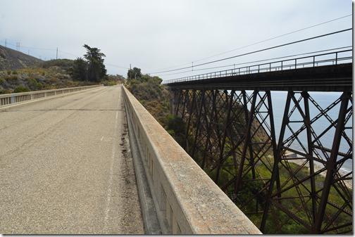 Gaviota Old Highway Bridge