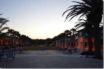Jekyll Beach Village