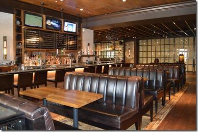 Ritz H-H bar