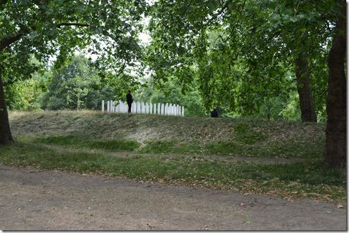 Hyde Park 7-7 Memorial