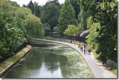 Regent's Canal zoo
