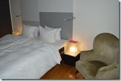 Skt Petri room-1 bed