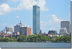 Hancock Tower Boston