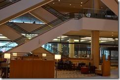 Marriott Copley lobby-1
