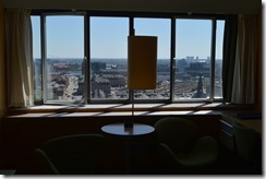 Rad Blu room view