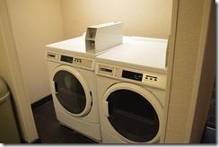 Wyndham Laundry