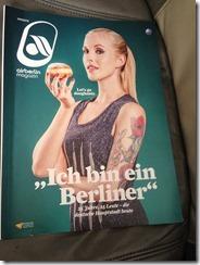 AirBerlin magazine