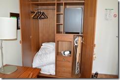 Clarion closet