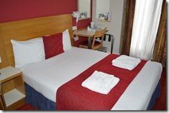 Comfort Westminster bed