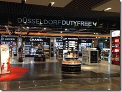 DUS Duty-Free