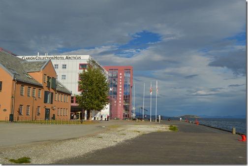 Hotel Arcticus