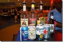 WDW liquor