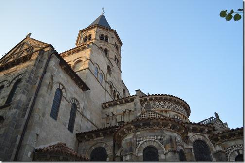 Basilica de Notre Dame du Port