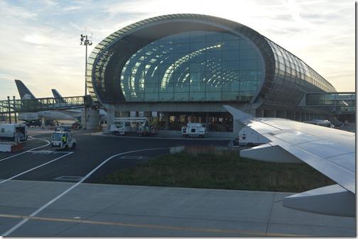 CDG Terminal2E