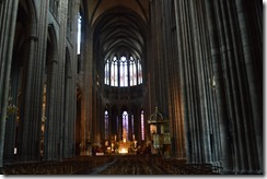 Clermont Ferrand Cathedral