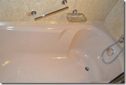 IC tub