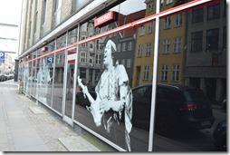 Jimi in Copenhagen