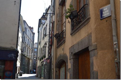 Rue Blaise Pascal