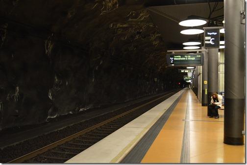 ARN train