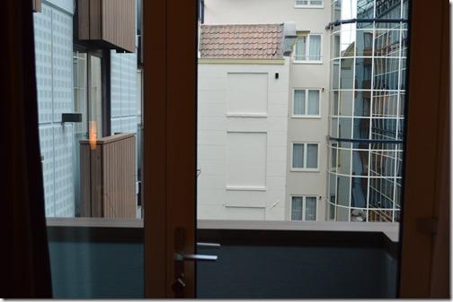 Rad Blu 415 Balcony