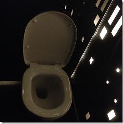W AMS Toilet