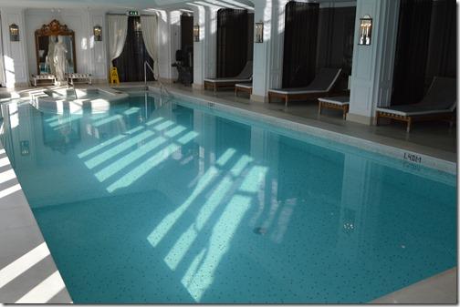 Amstel Hotel pool-1