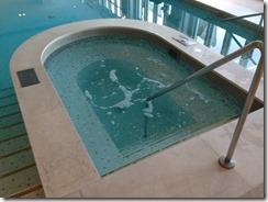Amstel hot tub