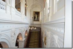 Amstel stairs