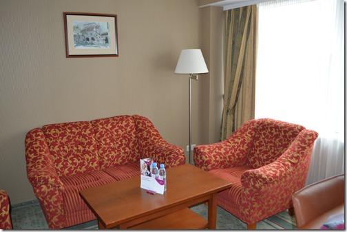 CP suite seats