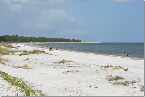 Carrabelle Beach-2