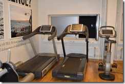 Clarion Hotel Sign Gym-2