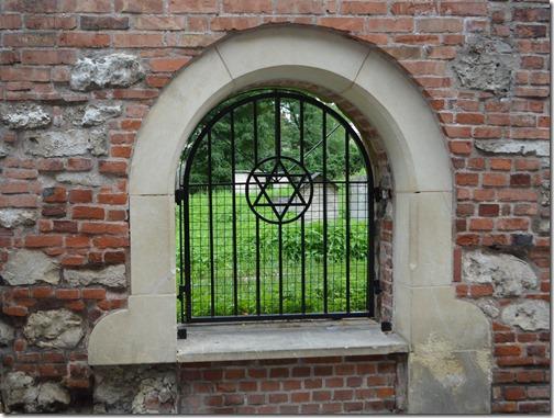 Kazimierz Jewish Cemetery