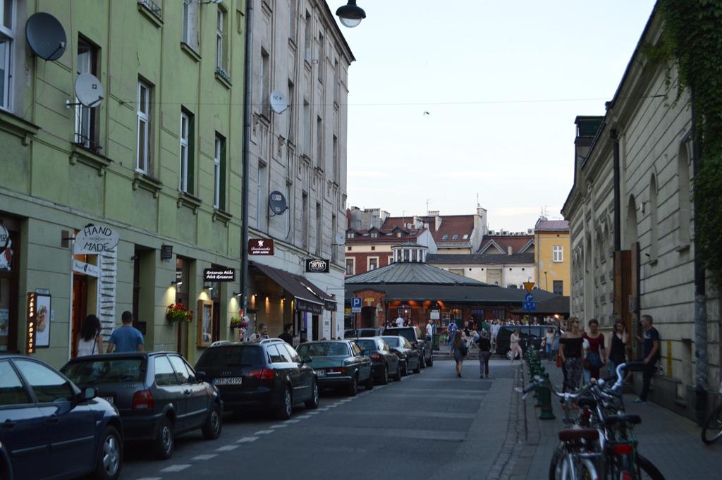 Boutique Hotel Krakow Kazimierz