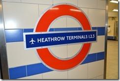 LHR Tube Terminals 1-2-3