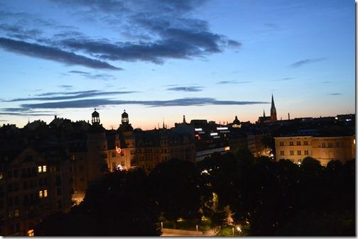 Stockholm 215am