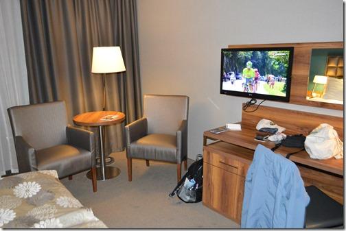 HI room TV