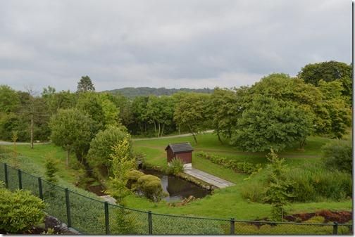 Mosvasnet Park