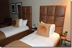 Rad Blu LHR bed-1