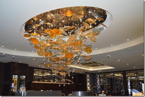 Rad Blu LHR restaurant