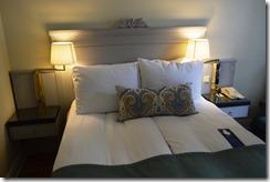 Rad Blu Strand bed