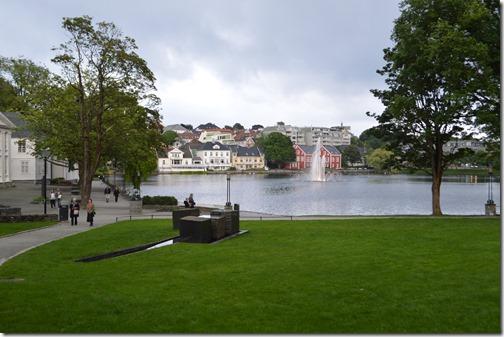 Stavanger Byparken