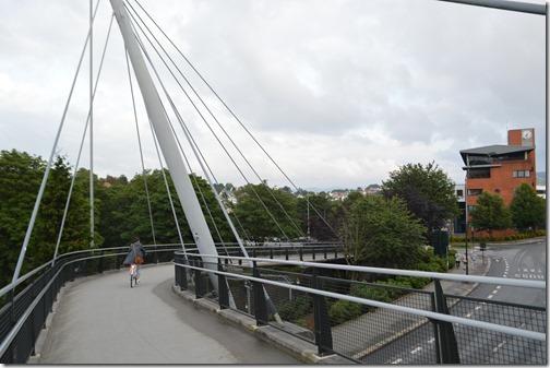 Stavanger overpass