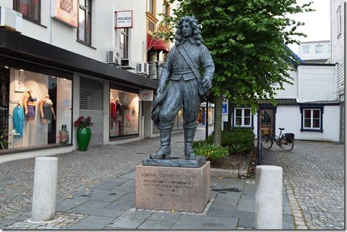 Stavanger shopping