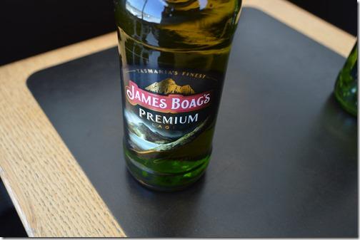 James Boags beer