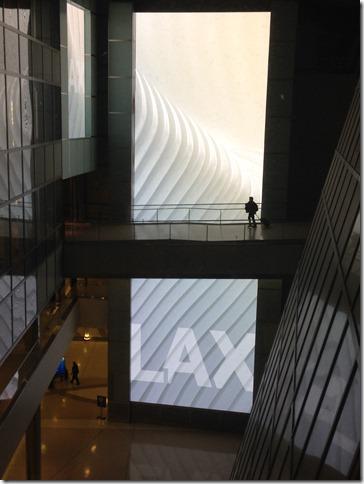 LAX International